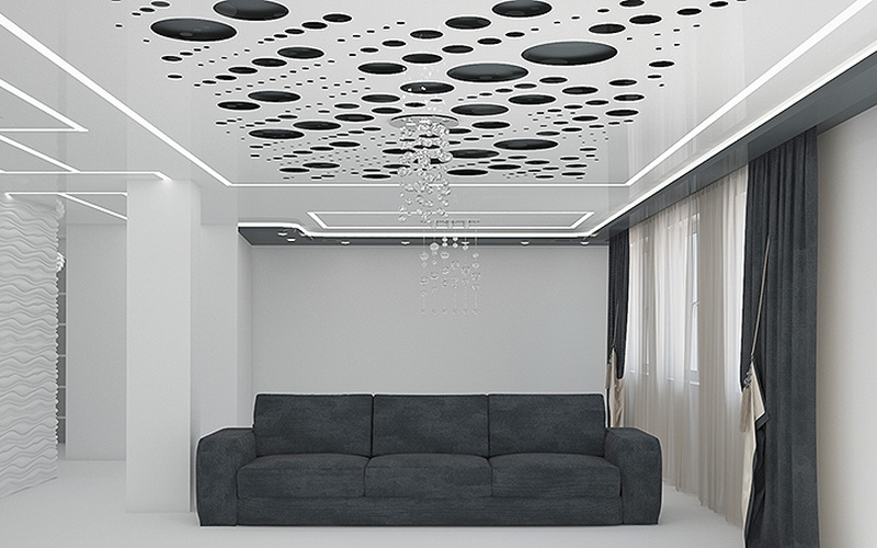 фото резного потолка2