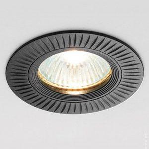 MR 16 Светильники литые
