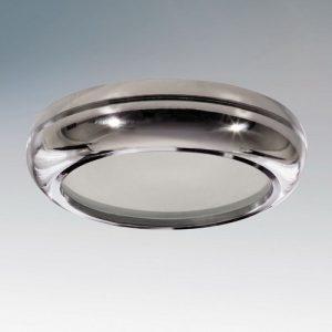 MR 16, GX 53 Светильники для ванной