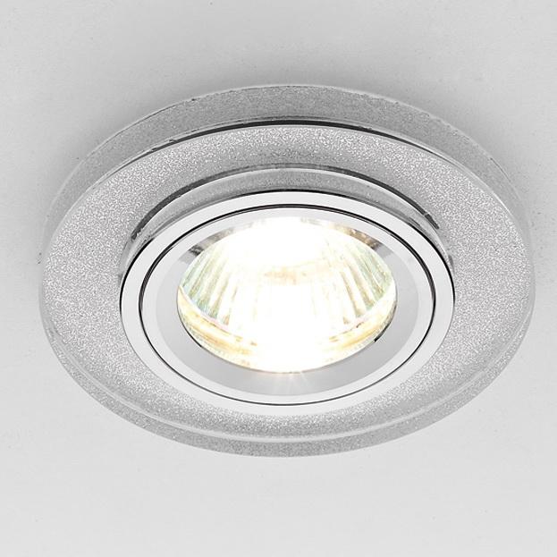 MR 16 Светильники стеклянные
