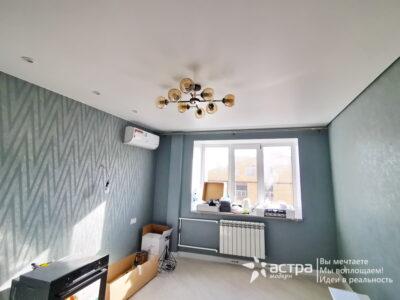 Парящий натяжной потолок 1-1